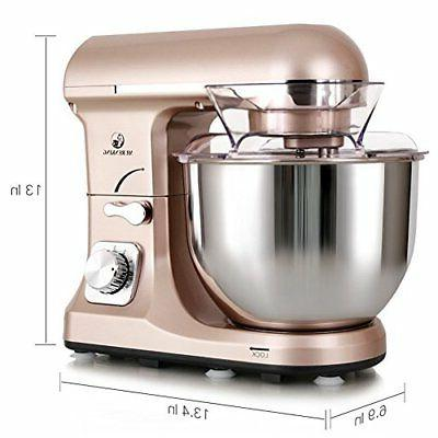Professional 5Qt Food Electric