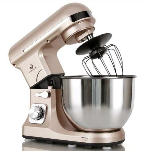 Stand Mixer MURENKING 4-Qt 6 Electric