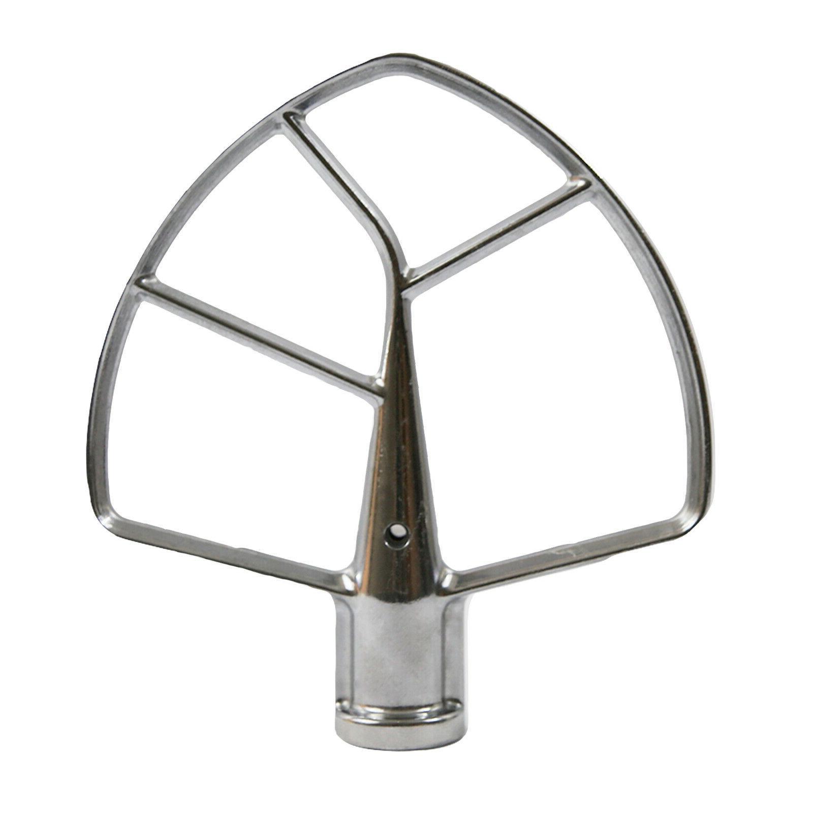 replacement 6 quart stand mixer flat steel
