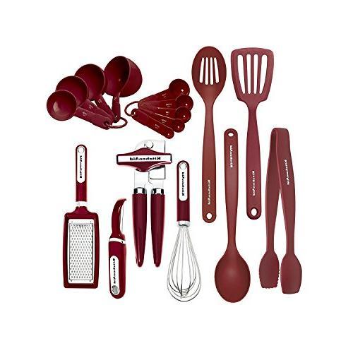 set utensil stainless steel
