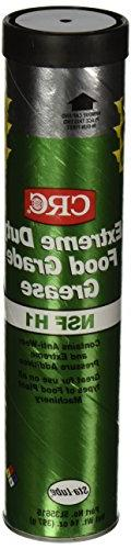 CRC SL35615 Extreme Duty Food Grade Grease, 14 Ounce, Tan, S