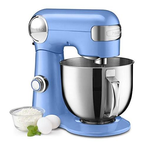 Cuisinart SM-50BL Stand Mixer,
