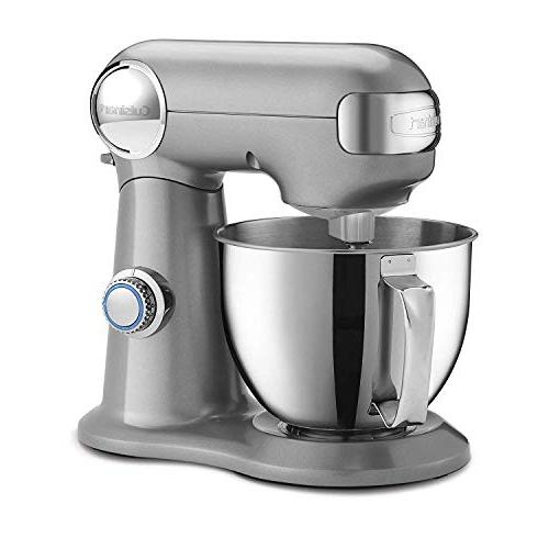 Cuisinart 3.5 Includes and Bread