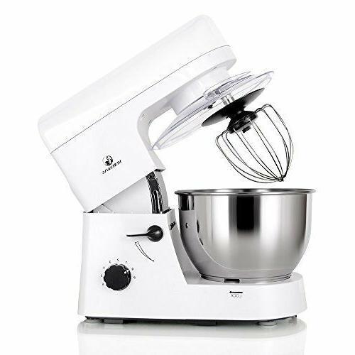 stand mixer 5 qt 6 speed kitchen