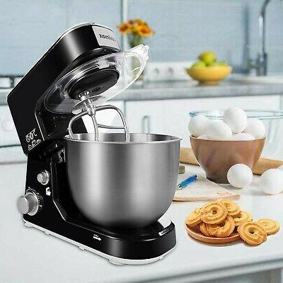 Stand 800W Mixer, Electric with ...