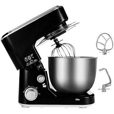 stand mixer 5 quart 800w dough mixer