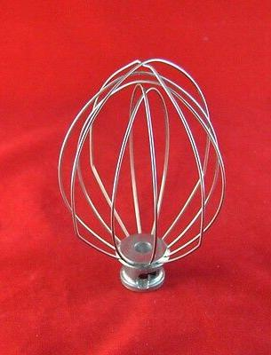 stand mixer 5 quart wire whip