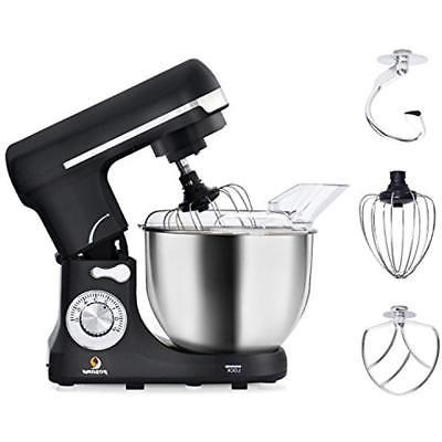 stand mixer 500w 6 speed professional kithchen