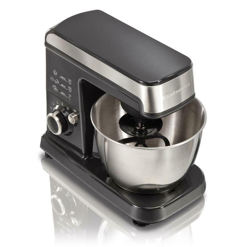 stand mixer 6 speed 300 watt motor