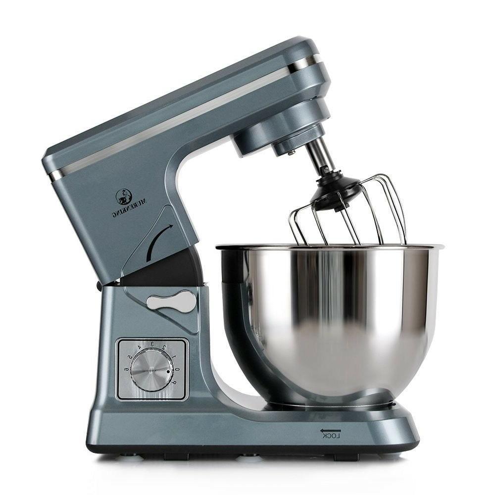 stand mixer attachment cake machine 5qt bowl