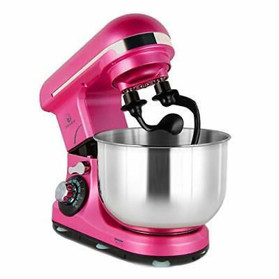 stand mixer double shaft 4 qt 300w