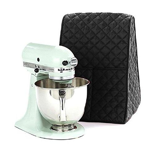 Stand Mixer Dust-proof Cover with Organizer Bag for Kitchenaid, Sunbeam, Mixer