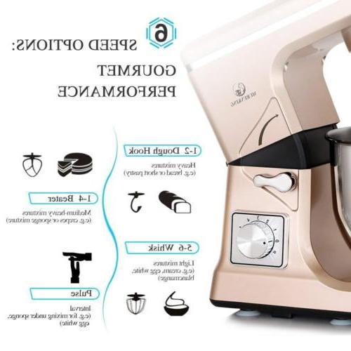 MURENKING 500W Kitchen Mixer