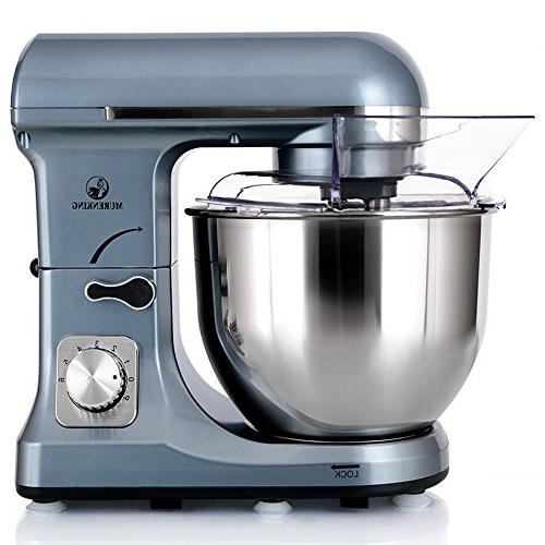 Stand Mixer MURENKING Tilt-Head Food Kitchen