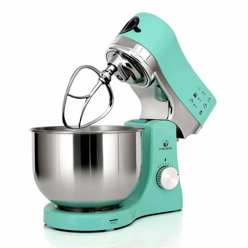 MURENKING Stand Mixer MK50G 650W Tilt-Head Kitchen Electric
