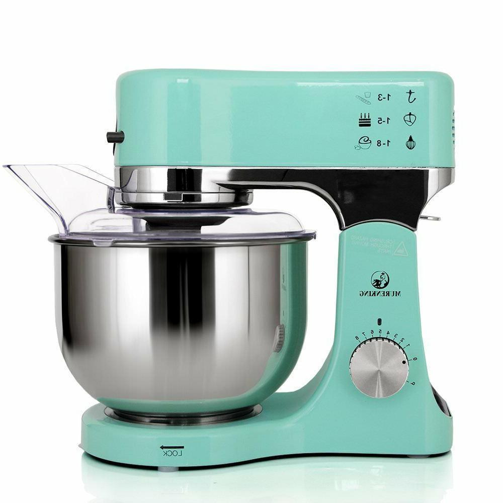 MURENKING Stand Mixer MK50G 650W 8-Speed Electric Food Mixer