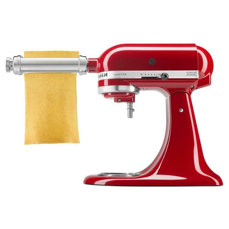 KitchenAid Noodles New