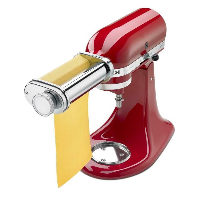 KitchenAid Roller Attachment Thick Noodles New