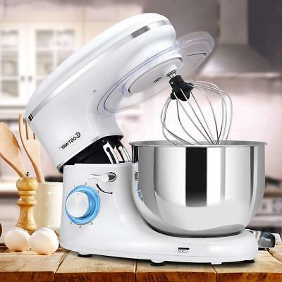 Stand Mixer, Electric Kitchen Food with Contro..