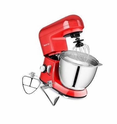 stand mixer sm 985 350w 6 speeds