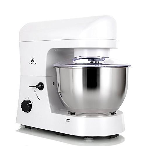 MURENKING Stand Mixer SM168 650W Kitchen Electric Food with