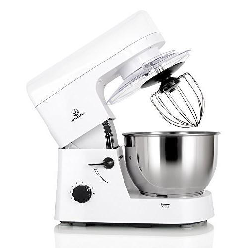 stand mixer sm168 5 qt