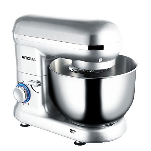 stm3 stainless steel mixing bowl