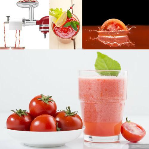 Tomato KitchenAid Mixer Accessory USA