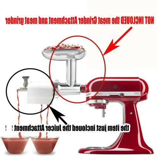 Tomato KitchenAid Kitchen Mixer Accessory