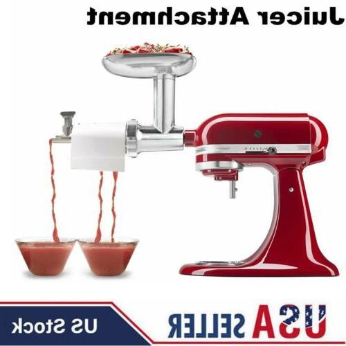 tomato juicer attachment for kitchenaid kitchen aid