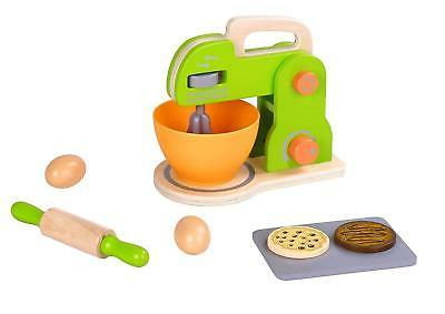 Toy Accessories - Mixer, Toaster Set