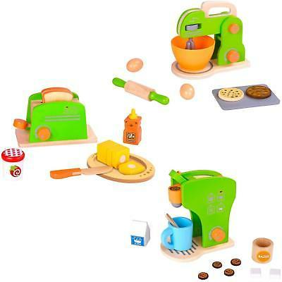 toy kitchen accessories mixer toaster and coffee