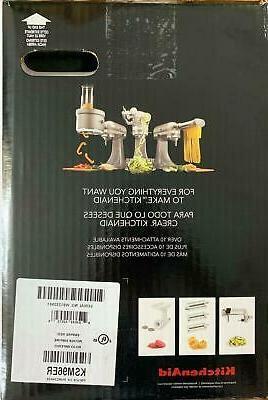 KitchenAid Power 4.5qt Mixer KSM96ER
