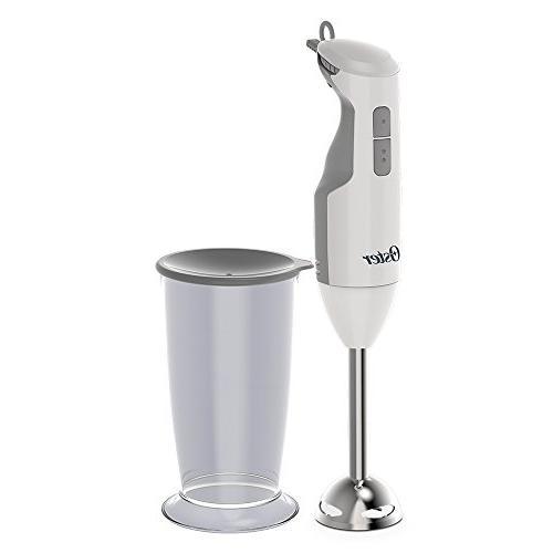 versatile turbo function stick mixer