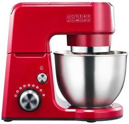 Geek Chef Mini 4-in-1 Stand Mixer: Multi-function, 2.6 Quart