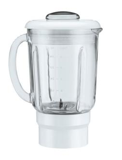 Cuisinart Mixer Attachments : Blender Attachment