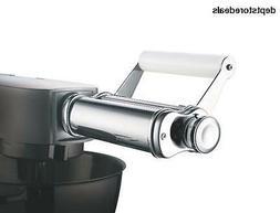 Kenwood Mixer Parts Accessories AT970A Metal Pasta Roller, S