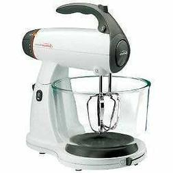 Sunbeam MixMaster 2371 Stand Mixer White