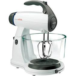 Sunbeam Mixmaster 12-Speed Stand Mixer, 2 Qt. and 4 Qt. Glas