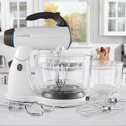 Sunbeam Mixmaster Stand Mixer, White 002371-000-NP0