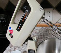 Hamilton Beach Model 44 Stand Mixer 150w 9 Speed Replacement
