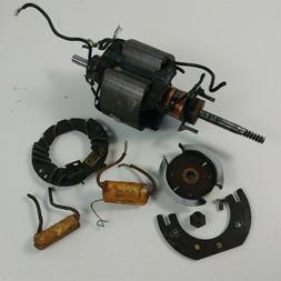 Hamilton Beach Model G Stand Mixer OEM Replacement Motor Par