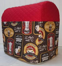 Penny's Needful Things Morning Coffee Cover Compatible for K