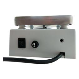 MS200,110V,50W Digital hot plate magnetic stirrer mixer