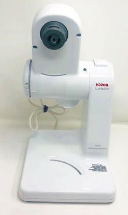 Bosch MUM4405 Compact Tilt-head 400 watt 4-Quart Stand Mixer
