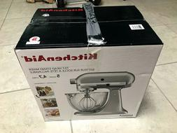 🔥NEW🔥 KitchenAid 5 Qt Stand Mixer w/ Glass Bowl Tilt-H