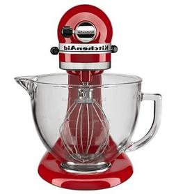 new 5 quart tilt head stand mixer