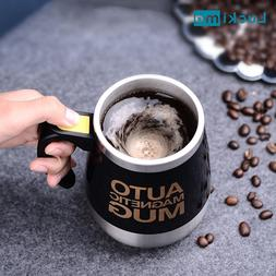 New Automatic Self Stirring Magnetic Mug Creative 304 <font>