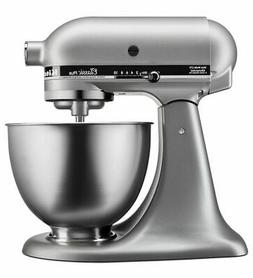 KitchenAid Classic Plus Series 4.5 Quart Tilt-Head Stand Mix