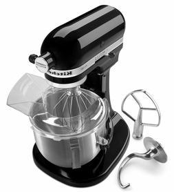 New KitchenAid HEAVY DUTY pro 500 Stand Mixer Lift ksm500pso
